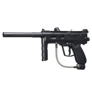 JT Outkast .68Cal Paintball Kit, 90G Co2 Tank, 200Rd Loader