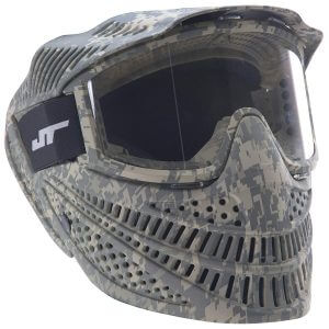 JT Raptor Paintball Goggle