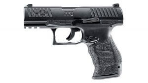 T4E New Walther PPQ M2 (GEN2) .43cal