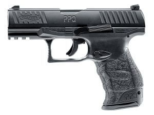 T4E Umarex .43cal Walther PPQ Paintball Pistol