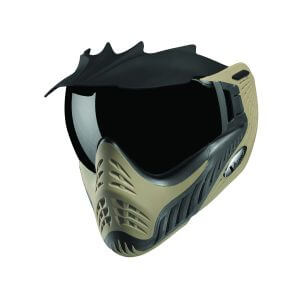 V-Force Profiler Thermal Lense Paintball Mask