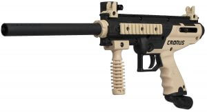 Tippmann Cronus Review