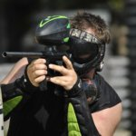 Best Paintball Pads