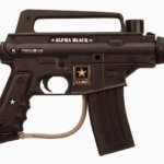 The Most Accurate Paintball Gun